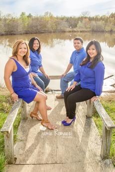 Ugay-Lang Family Photos