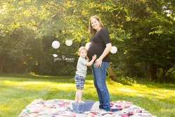 Sterling, VA | Maternity and Family Photographer
