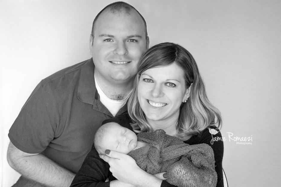 Jamie Romaezi, Newborn Photographer, Northern Virginia