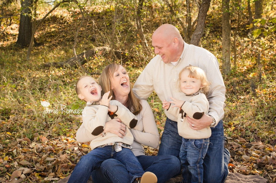 Jamie Romaezi, Northern Virginia Family Photographer