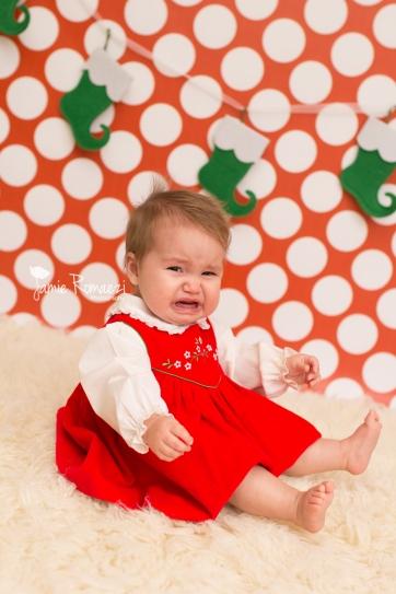 Jamie Romaezi Photography, baby portraits