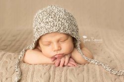 Jamie Romaezi Photography | Northern Virginia Newborn Photographer