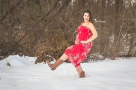Jamie Romaezi Photography | Northern Virginia Maternity Portraits