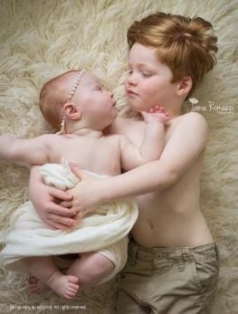 Jamie Romaezi Photography | Northern Virginia Family Photographer