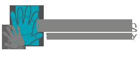 Little Hands Speech Therapy Logo