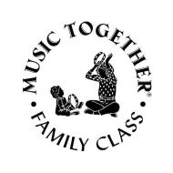 Little Tots Music Together Logo