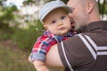 Jamie Romaezi Photography | Northern VA Baby Photographer