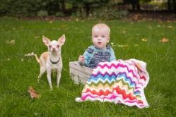 Jamie Romaezi Photography, Northern Virginia Baby Photographer