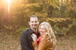 Jamie Romaezi | Northern VA Engagement Photographer
