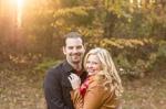 Jamie Romaezi | Northern VA Engagement Photographer