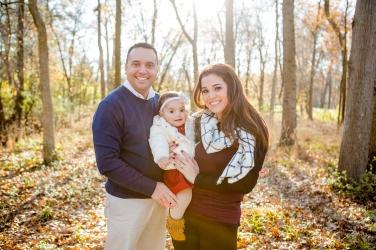 Diaz family sneak jamie romaezi photography