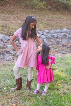 sibling love nair family jamie romaezi photography