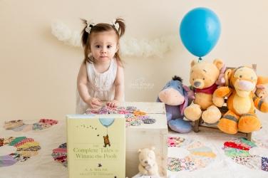 Picnic with Winnie the Pooh - Jamie Romaezi Photography-FV5A0492-Edit