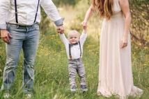 Wildflower Photos, Northern Virginia Family Photographer